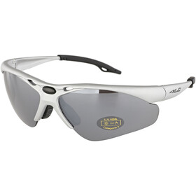 XLC Tahiti SG-C02 Glasses silver/mirrored